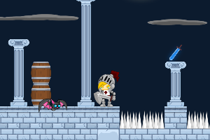 Ludo's Quest Screenshot 17