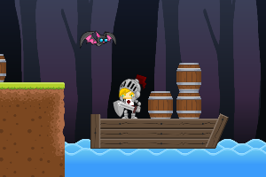 Ludo's Quest Screenshot 9